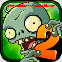 Plants Vs Zombies 2
