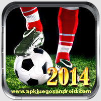 Real Football Play 2014