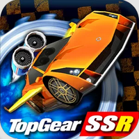 Top Gear Stunt School SSR