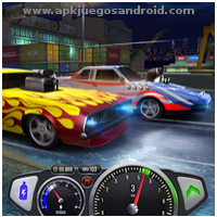 Top Speed Drag and Fast Racing